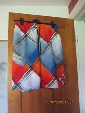 Young Mans /Boys Billabong Board Swimming Shorts in Size S