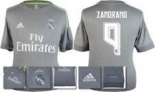 adidas Away Memorabilia Football Shirts (Overseas Clubs)