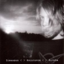KRISTOFER ASTRÖM - SINKADUS  CD NEW
