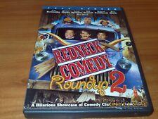 Redneck Comedy Roundup 2 (DVD, Full Frame 2006)