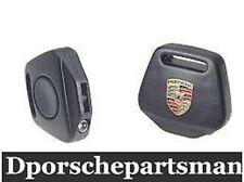 Porsche 911/928/930/ 944/968 Chiave Testa con Luce Nuova # NS