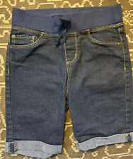 Arizona Shorts Denim Girl Size 10regular
