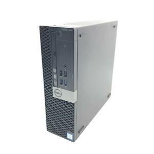 Dell OptiPlex 3040 SFF PC i5-6500 CPU @ 3.20GHz 8GB DDR3 500GB HDD
