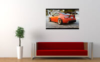 """SCION FRS PRINT WALL POSTER PICTURE 33.1""""x20.7"""""""
