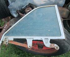 61 62 63 64 buick chevrolet pontiac oldsmobile convertible quarter window frame