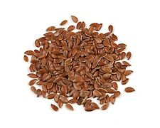 Whole Brown Flax Seed-1 lb-Whole Grain Omega 3 Rich Brown Flax Seed Gluten Free