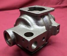 Maytag Gas Engine Motor Model 72 Twin Hot Rod Block Hit Miss Flywheel Wringer
