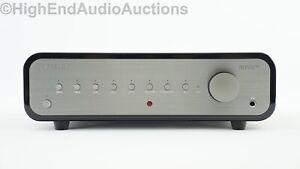 Peachtree Audio Nova150 Integrated Amplifier - 150 Watts - USB DAC - MM Phono