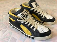 Dsquared D2 leather men's shoes 43