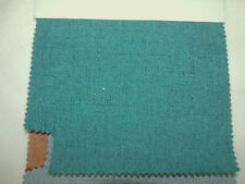linen like upholstery fabric color turquoise 57 wide quality fabric for sofas