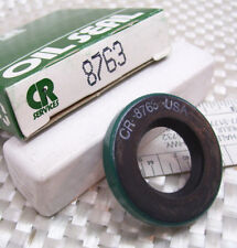 CR: Oil Seal, Single  P#  8763,   /  {7516}