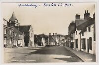 Sussex (West) postcard - Church Hall, Midhurst - RP (A176)