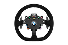 Fanatec Podium Wheel Base DD1 + BMW M3 RIM >> JUST ADD PEDALS > COLLECTION