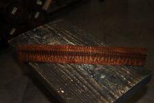 """Snakewood 1"""" x 1.68"""" x 13 1/2"""" #s8542"""