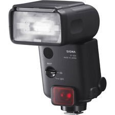 Sigma EF-630 Electronic Flash for Canon