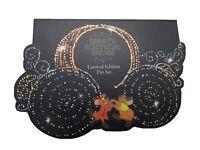 Disney Cinderella Electrical Parade Limited Edition 5 Pin Musical Box Set (DLR)
