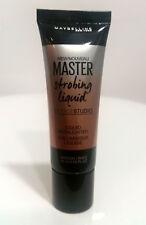 Maybelline Master Strobing Liquid flüssig Schimmernder Highlighter Medium Nude