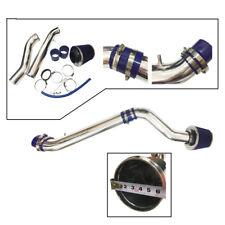 Cold Air Intake Kit + Blue Filter for Honda 92-95 Civic/93-97 Del Sol 1.5/1.6L