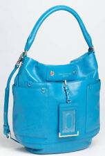 NWT Marc by Marc Jacobs PREPPY LEATHER Hobo Bag M3121237 in Electro Blue
