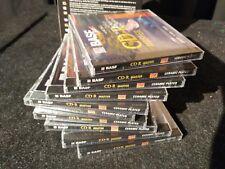 *Box of 10* BASF CD-R MASTER 74 CERAMIC PLATED BLANK CD BY EMTEC *BRAND NEW*