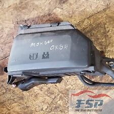 FORD MONDEO ZETEC S TDCI 2003-2007 2.0 FUSE BOX (IN ENGINE BAY)