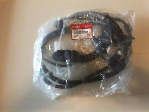 2011-2013 HONDA ODYSSEY TOURING FRONT RIGHT PASSANGER DOOR WIRE HARNESS OEM