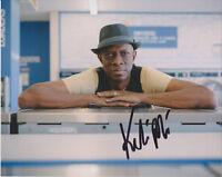 KEB MO Grammy Winning Blues Guitarist SIGNED 8X10 Photo b