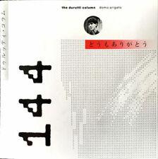 The Durutti Column - Domo Arigato Live In Japan CD