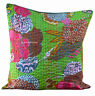 "New Indian Handmade 16X16"" Fruit Print Cotton Hippie Bohemian Sofa Cushion Cover"