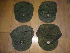 Russia army military set 4 kepi camo digital Flora Army officer 201X NEW № 1