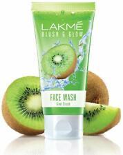 Lakme Blush and Glow Kiwi Freshness Gel Face Wash with Kiwi Extracts, 100 g