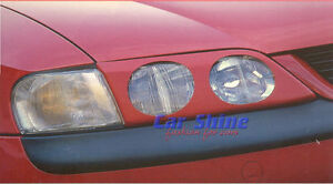 OPEL HOLDEN Vectra B HEADLIGHT COVERS - MS Design