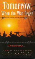 Tomorrow, When the War Began: 1, Marsden, John, Very Good Book