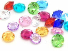 BIRTHSTONE Gems For Living Memory Floating CHARM Locket  Crystal Coloured PROMO