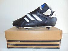 Vintage 90 ADIDAS Sao Paulo Cup Scarpe Calcio 44 US 10 Soccer Boots 1997 Old