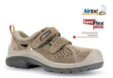 Scarpe Antinfortunistiche sandalo estivo U-Power VINTAGE S1P SRC N°39-46 upower