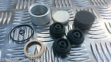 P38 Range Rover Compressor Pump Rubber Anti Vibration Mounting Piston Repair kit