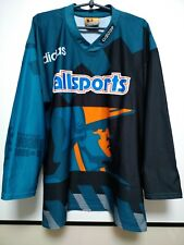 Sheffield Steelers 1998-1999 Ice Hockey Shirt Jersey Size S Adult