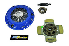 FX KAVLAR 4-PUCK CLUTCH KIT FOR CELICA MR-2 2.0L 3SGTE ES300 SOLARA CAMRY 2.5L