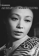 AN INLET OF MUDDY WATER - Tadashi Imai (1953) - English subtitles - rare DVD