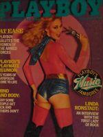 Playboy April 1980 | Liz Glazowski     #7802