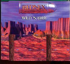 Rednex / Wild 'n Free
