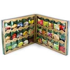 Tee-Set Greenfield COLLECTION Teebox 30 Teesorten 120 Teebeutel