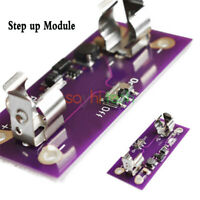 LilyPad Power Supply Module AAA Battery Step up to 5V Converter for Arduino SY