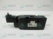 Parker B5G1Bb549C Solenoid Air Valve (As Pictured) * New No Box *