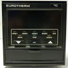 Eurotherm 812 073 005 625 13 0 16 00 Plc Temperature Controller