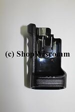 Motorola APX 6000 Universal Carry Holder PMLN5709 Models 1.5, 2.5 and 3.5