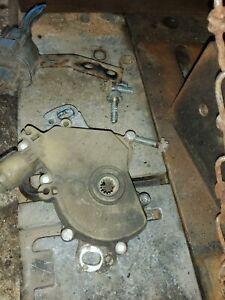 Land Rover Discovery 2 98-04 xyz switch UHB100190 0501209719 90 day warrrenty