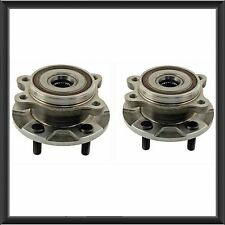 FRONT WHEEL HUB BEARING ASSEMBLY FOR LEXUS IS250 -350 GS300 -350 -450H PAIR NEW