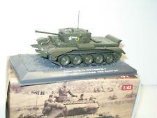 IXO ALTAYA 1:43, char CROMWELL   militaire ref: 26